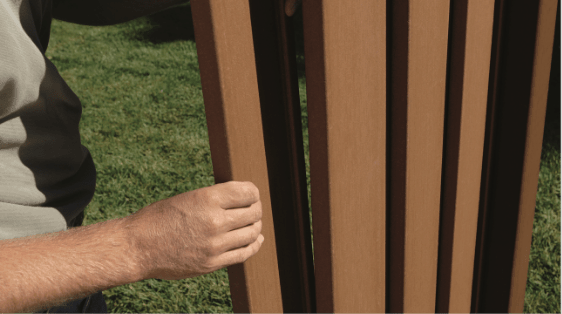 Price of Trex Fencing