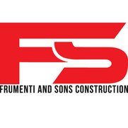 Frumenti And Sons Construction Logo