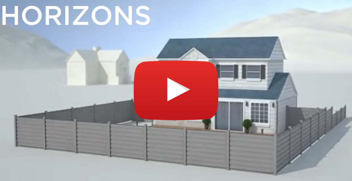 Trex Horizons Installation Overview Video Thumbnail