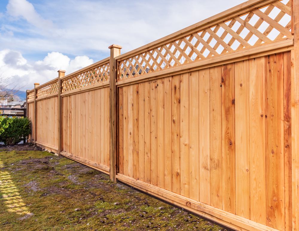 Avoiding Underground Risks to Your Fence